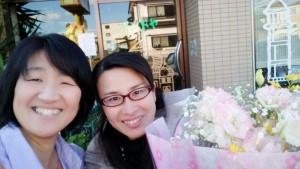 「違い」が可能性を引き出していく♪ ~4月18日(月)なごみ&Hidamally ランチ交流会決定!!~