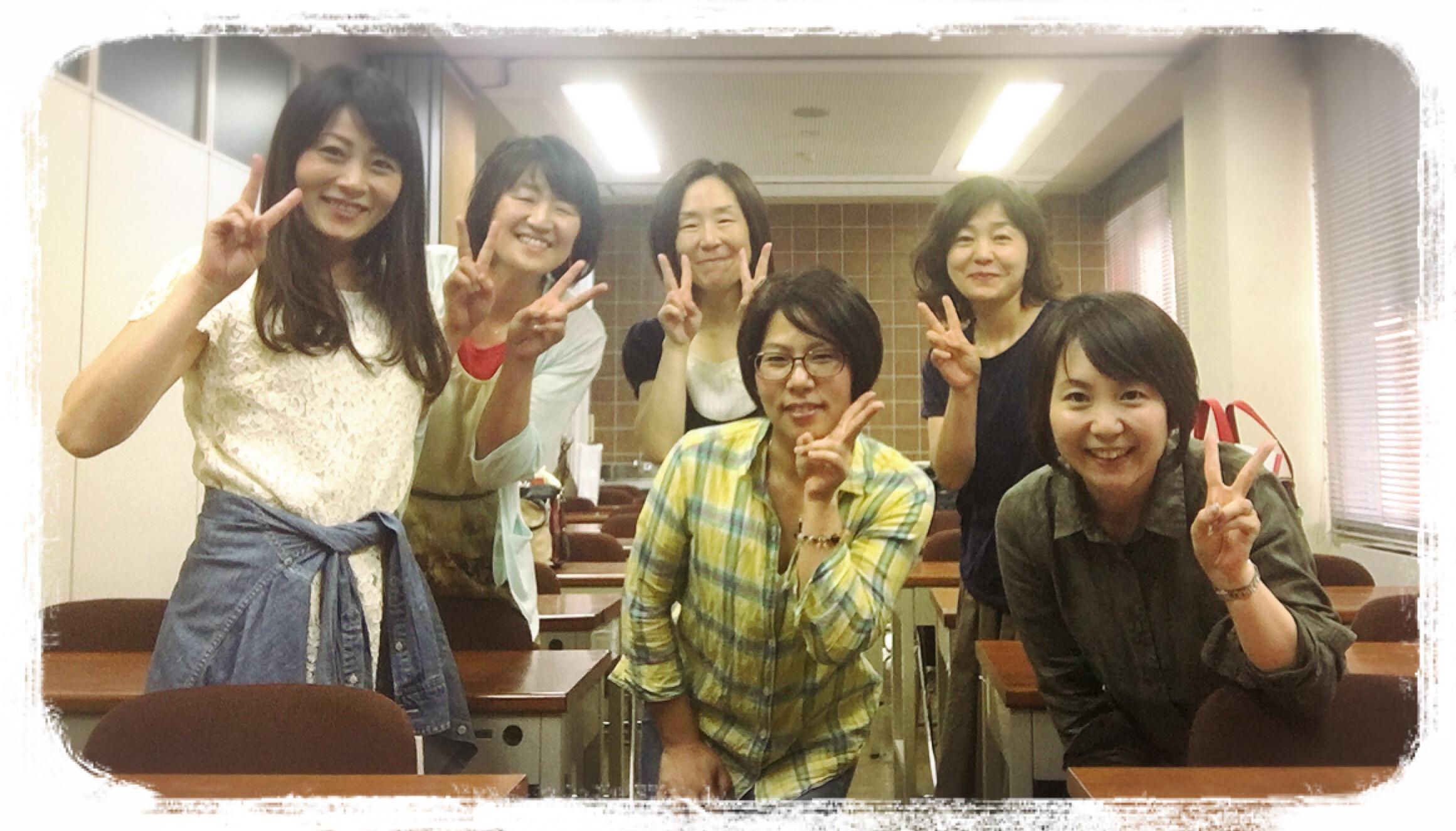 第2期  子育て心理学入門コースを終えました^_^